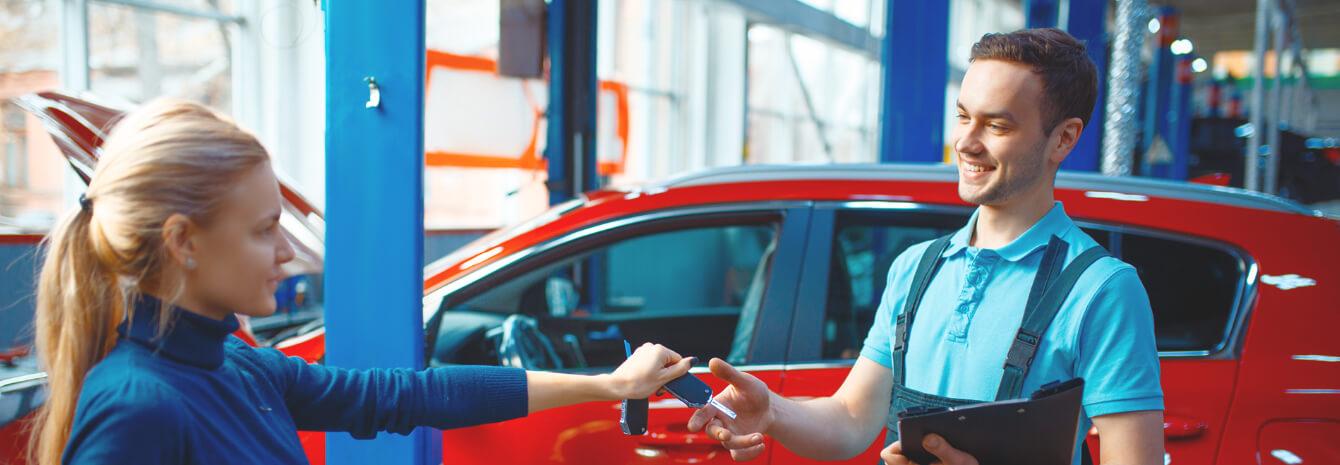 Pick up servis Tábor v Autoservisu Jan Loskot